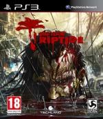 Copertina Dead Island: Riptide - PS3