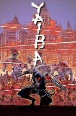 Copertina Yaiba: Ninja Gaiden Z - PS3