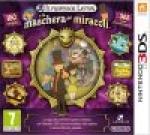 Copertina Il professor Layton e la maschera dei miracoli - 3DS