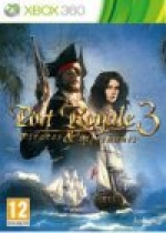 Copertina Port Royale 3 - Xbox 360