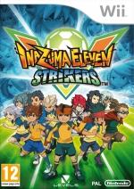 Copertina Inazuma Eleven Strikers - Wii