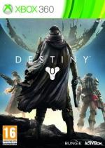 Copertina Destiny - Xbox 360