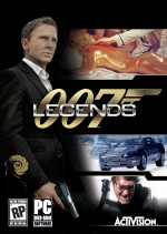 Copertina 007: Legends - PC