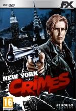Copertina New York Crimes - PC