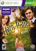 Copertina Harry Potter per Kinect - Xbox 360