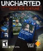 Copertina Uncharted: Fight for Fortune - PS Vita