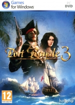 Copertina Port Royale 3: Pirati e Mercanti - PC