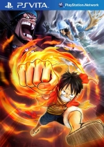 Copertina One Piece: Pirate Warriors 2 - PS Vita