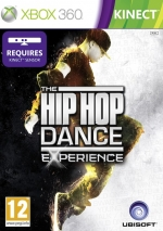 Copertina The Hip Hop Dance Experience - Xbox 360