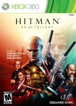 Copertina Hitman Trilogy HD - Xbox 360