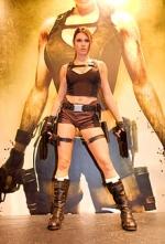 Copertina Lara Croft: l'evoluzione di un'eroina