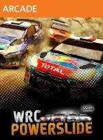 Copertina WRC Powerslide - Xbox 360