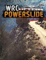 Copertina WRC Powerslide - PS3