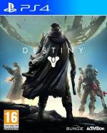 Copertina Destiny - PS4
