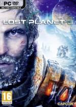 Copertina Lost Planet 3 - PC