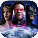 Copertina Injustice: Gods Among Us - iPhone