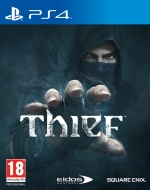 Copertina Thief - PS4