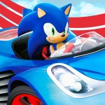 Copertina Sonic & All-Stars Racing Transformed - iPad