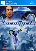 Copertina LocoCycle - PC