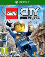 Copertina LEGO City Undercover - Xbox One