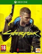 Copertina Cyberpunk 2077 - Xbox One