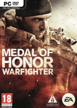Copertina Medal of Honor: Warfighter - PC