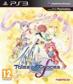 Copertina Tales of Graces f - PS3