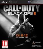 Copertina Call of Duty: Black Ops 2 - PS3