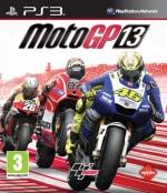 Copertina MotoGP 13 - PS3