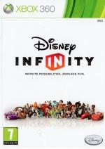 Copertina Disney Infinity - Xbox 360