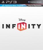 Copertina Disney Infinity - PS3