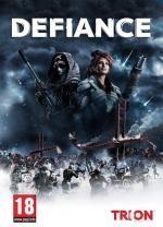 Copertina Defiance - PC