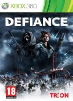 Copertina Defiance - Xbox 360