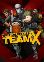 Copertina Special Forces: Team X - PC