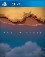 Copertina The Witness - PS4