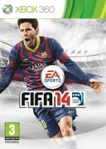 Copertina FIFA 14 - Xbox 360