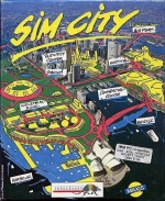 Copertina Sim City Stories - Sindaci diventati famosi - PC