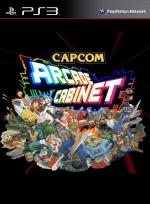 Copertina Capcom Arcade Cabinet - PS3
