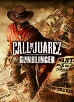 Copertina Call of Juarez: Gunslinger - Xbox 360