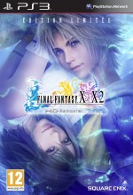 Copertina Final Fantasy X | X-2 HD Remaster - PS3