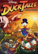 Copertina DuckTales Remastered - Wii U