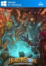 Copertina Hearthstone: Heroes of Warcraft - PC