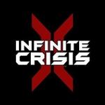Copertina Infinite Crisis - PC