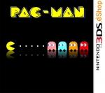 Copertina Pac-Man (NES) - 3DS