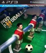 Copertina Pro Foosball - PS3
