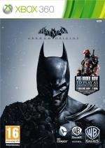 Copertina Batman: Arkham Origins - Xbox 360