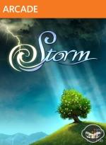 Copertina Storm (2013) - Xbox 360