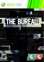 Copertina The Bureau: XCOM Declassified - Xbox 360