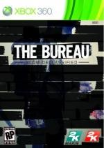 Copertina The Bureau: XCOM Declassified - Xbox 360