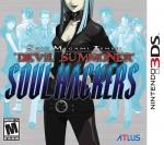 Copertina Shin Megami Tensei: Devil Summoner: Soul Hackers - 3DS